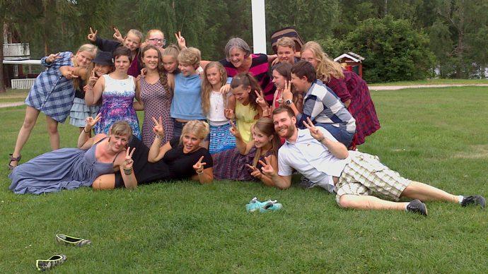 Ungdomskursen2013